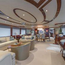 Amazing Grace Yacht