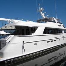 Taima Yacht