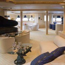 FAM Yacht Seating & Piano