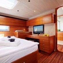 Geometry Yacht