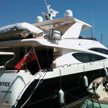 Office Yacht