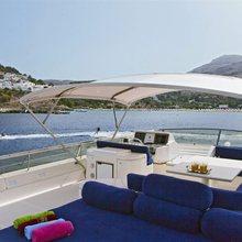 El Paradiso Yacht