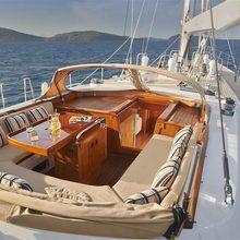 Letizia Yacht