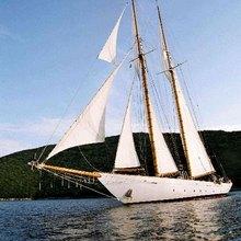 Zaca a te Moana Yacht