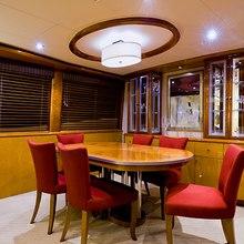 Octane Yacht