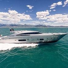 Swift Yacht
