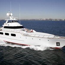 Boss Yacht