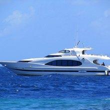 Arumaaz Yacht