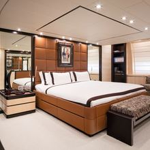 Be On It Yacht Master Stateroom