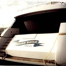 Gentry Eagle Yacht