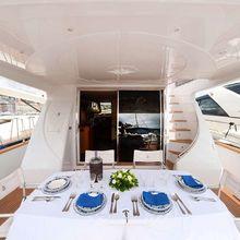 Nadazero Yacht