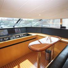 Constellation  Yacht