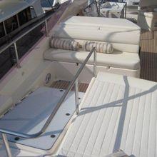 Ricacha Yacht