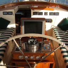 Carmella Yacht