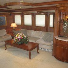 Newcastle Explorer 102' Yacht