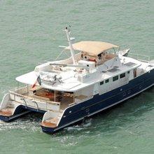 Pelicano Yacht
