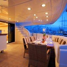 Albatroz Yacht
