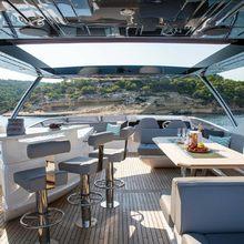 Rush X Yacht