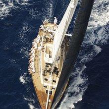 La Forza Del Destino Yacht