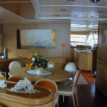 Diano 26 Yacht
