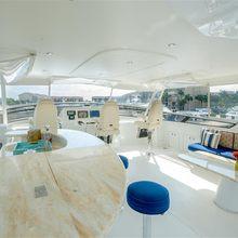 The Job Yacht