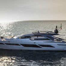 Wish Yacht