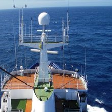 Sarsen Yacht Overview