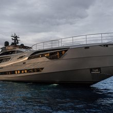 Touch Me Yacht