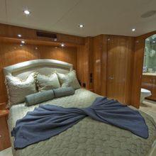 Bayou A Bud Yacht