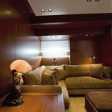Ethereal Yacht Master Salon