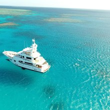 Arquimedes Yacht