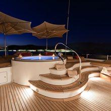 Were Dreams Yacht