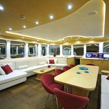 Tuyika S Yacht