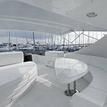 Falcon 90 Yacht