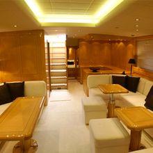 Aspacia Yacht