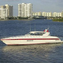 Rosso Yacht