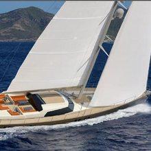 Jongert 3200P Yacht