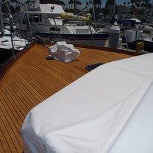 Elegante Yacht
