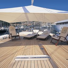 Atmosphere Yacht Sun Loungers