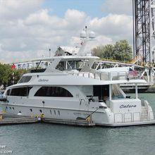 Catera Yacht