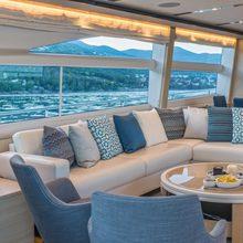 LARIMAR II Yacht
