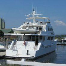 Glen Ellen Yacht