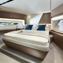 Princess Y85/502 Yacht