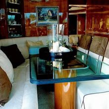 Elegance 74 Yacht
