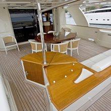 Maluhea Yacht