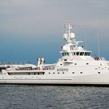 Intrepid Yacht