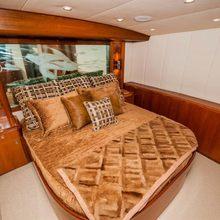 Remain Calm Yacht