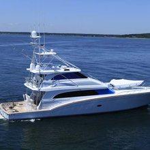 Rumbera Yacht