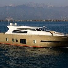 AHT Yacht