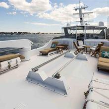 Tie Breaker Yacht